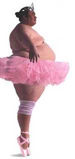 balerina - klikni  > další Fotka