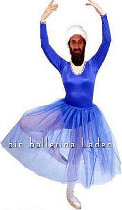 bin ballerina Laden - klikni  > další Fotka