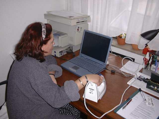 Myš pro ženy - klikni  > další Fotka