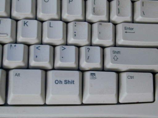 Idealní klávesnice - klikni  > další Fotka