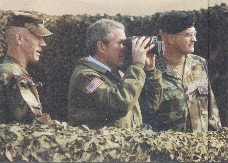 Bush - klikni  > další Fotka
