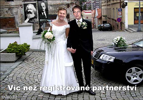 Sňatky z orzumu - klikni  > další Fotka