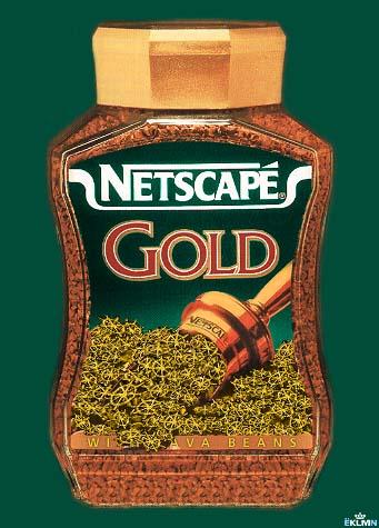 Netscape gold - klikni  > další Fotka