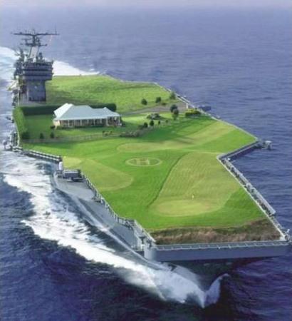 Golfové hřiště - klikni  > další Fotka