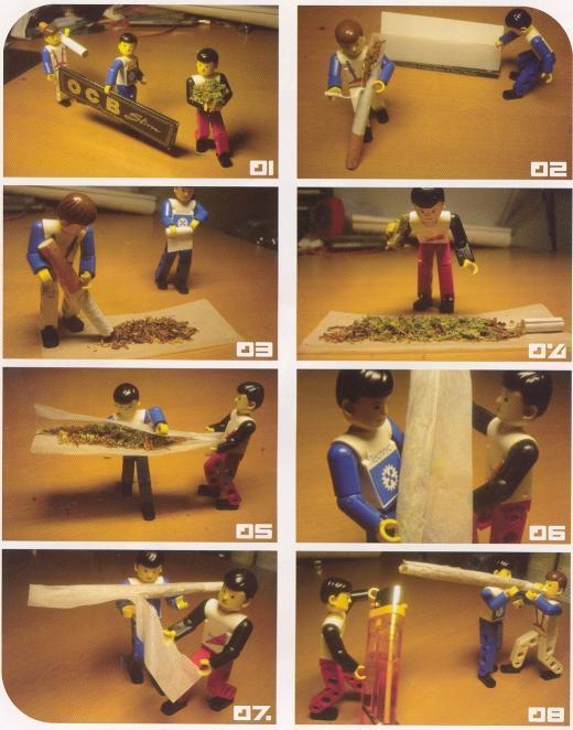 Lego - klikni  > další Fotka