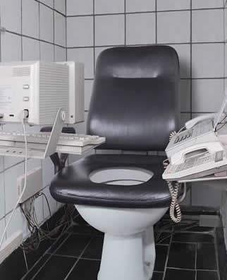 Záchod jak má bejt! - klikni  > další Fotka