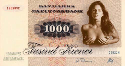 Bankovka - klikni  > další Fotka