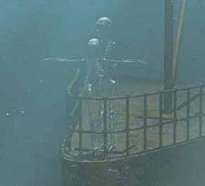 Titanic - klikni  > další Fotka