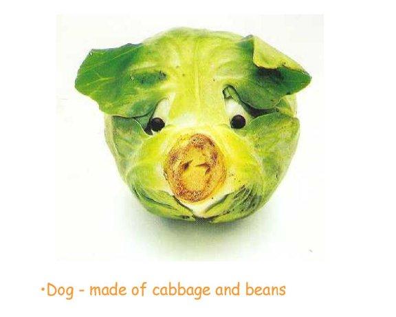 Zelný pes - klikni  > další Fotka