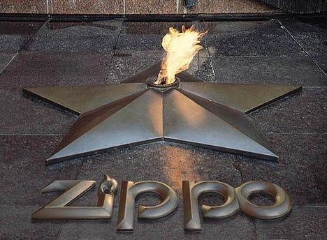 Zippo - klikni  > další Fotka