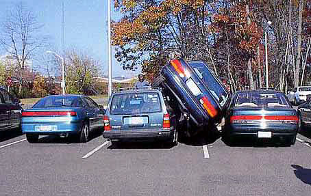 Zaparkoval - klikni  > další Fotka
