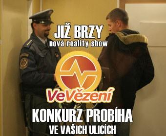 Nová reality-show! - klikni  > další Fotka