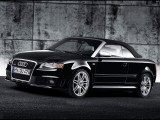 Audi RS 4 Cabriolet 2008