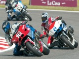 BMW Motorcycle BoxerCup