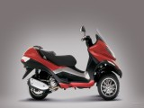 Piaggio Mp