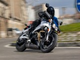 Buell Lightning CityX