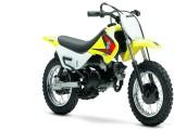 Suzuki JR
