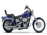 Harley-Davidson FXDW Dyna